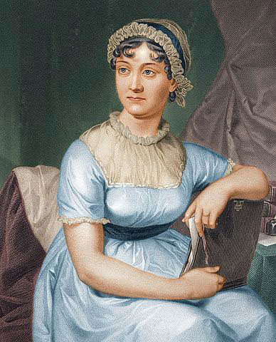 J. Austen