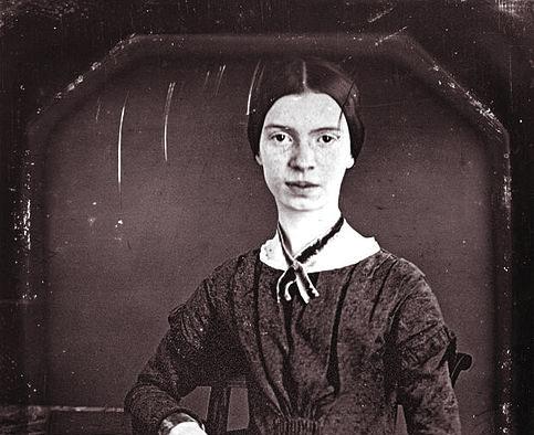 E. Dickinson
