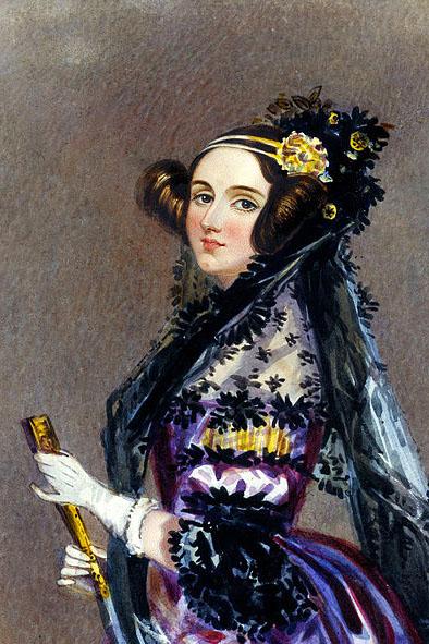 A. Lovelace