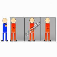 three prisoners problem