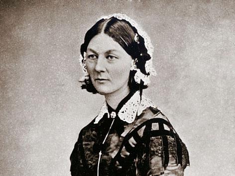 F. Nightingale