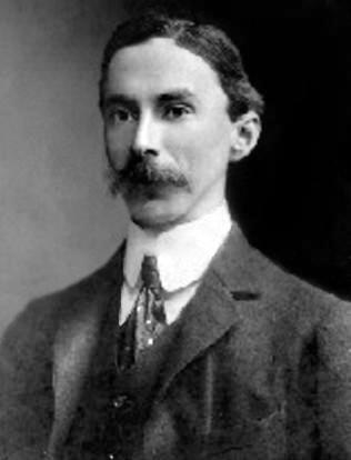 B. Russell