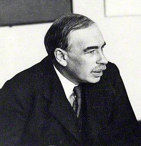 J. Keynes