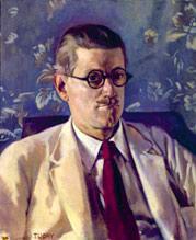 J. Joyce