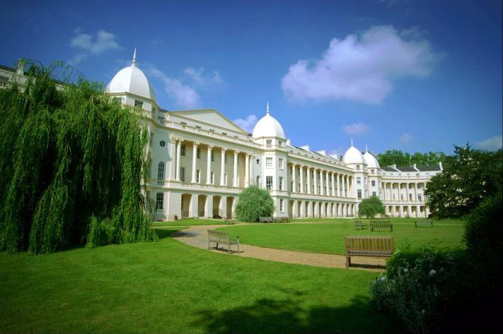 LBS London Business School