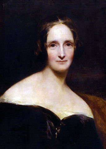 M. Shelley