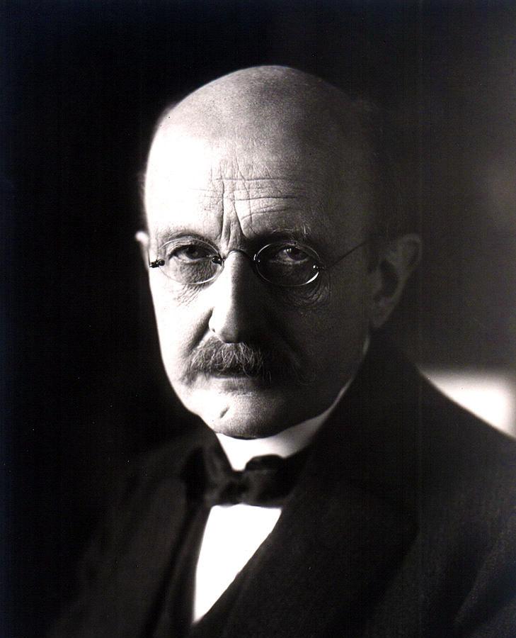 M. Planck