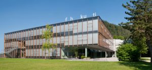 University of Applied Sciences Kufstein