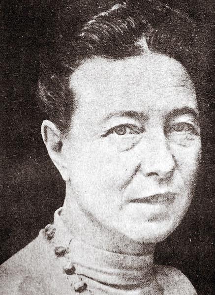S. de Beauvoir