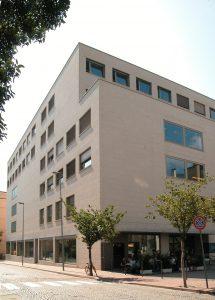 University of Bozen-Bolzano