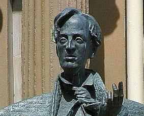 W. Yeats