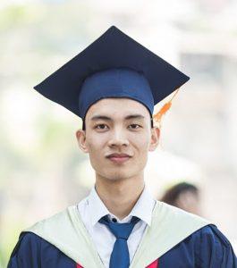 Academic graduate