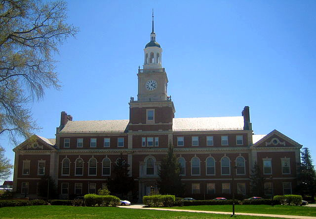Howard University, DC