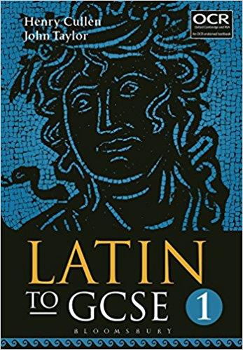 Latin to GCSE: Part 1