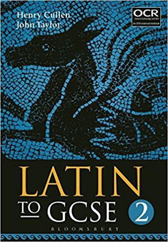 Latin to GCSE: Part 2