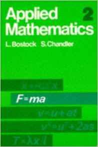 Applied Mathematics 2