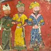 Amir Khusrow Hasht-Bihisht