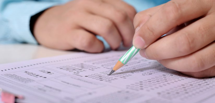 omr sat act exam